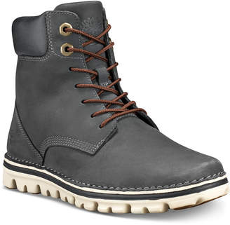 Timberland Women Brookton Lace-Up Boots, Women Shoes