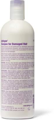 Aphogee Damaged Hair Shampoo