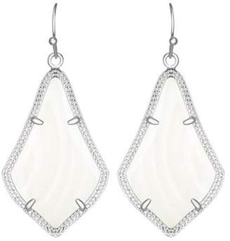 Kendra Scott Signature Alex Drop Earrings
