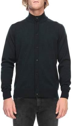 Fay Cardigan Sweater Men