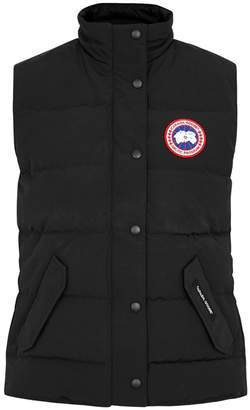 Canada Goose Freestyle Quilted Shell Gilet