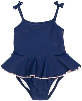 Burberry tutu style swimsuit