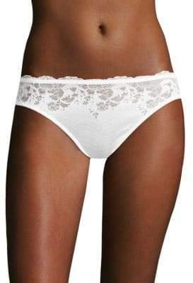 Wacoal Lace Affair Bikini Brief