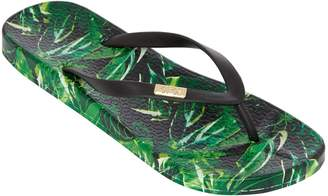 Biba dark jungle flip flop