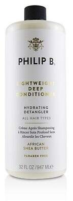 Philip B NEW Lightweight Deep Conditioner - # Paraben-Free Formula (Hydrating