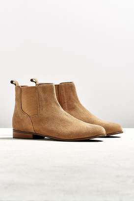 Urban Outfitters Suede Chelsea Boot