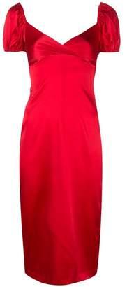 Alexis Candiz dress