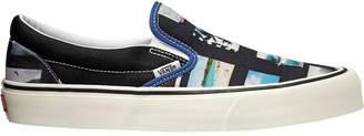Vans Classic Slip-On Shoe - Men's