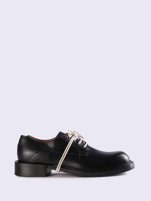Diesel Lace Ups and Mocassins PR516 - Black - 42