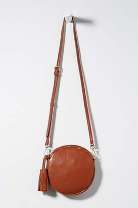 Anthropologie Willa Circle Crossbody Bag