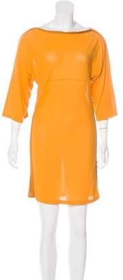 Missoni Bateau Slip Dress