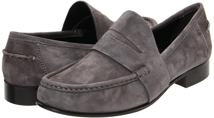Vera Wang Lavender Label - Audrey (Grey) - Footwear