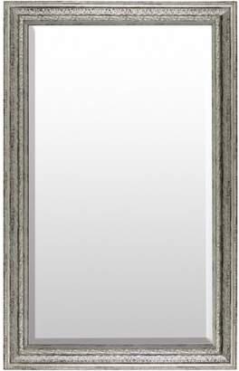 """Art of Knot Joni 47"""" x 30"""" Framed Mirror"""