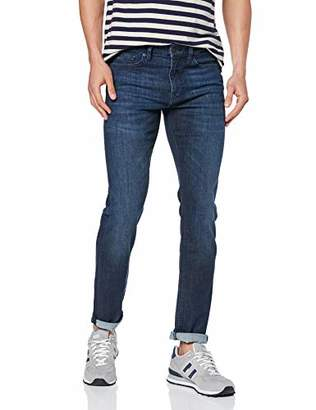 BOSS Casual Men's Delaware Bc-p Straight Jeans,W33/L30
