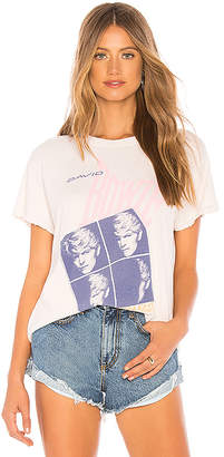 Junk Food Clothing Bowie Tee