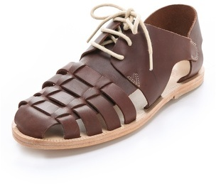 Hudson H by Copan Oxford Sandals