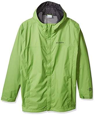 Columbia Men's Big and Tall Watertight Ii Jacket