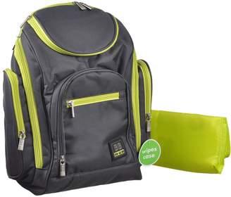 Baby Boom Backpack Diaper Bag