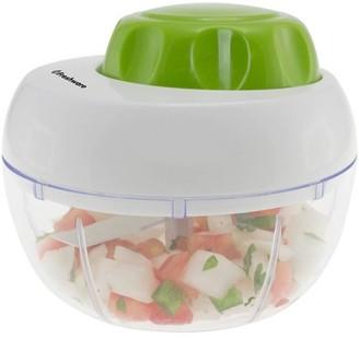 Freshware Mini Vegetable, Fruit and Nut Chopper, KT-411