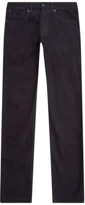 Ralph Lauren Purple Label Slim Fit Jeans