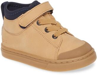 Toms Cusco High Top Sneaker