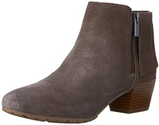 Kenneth Cole REACTION Women's Pil-ates Ankle Boot $36.16 thestylecure.com