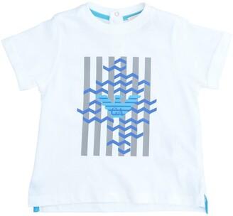 Armani Junior T-shirts - Item 12269023KD