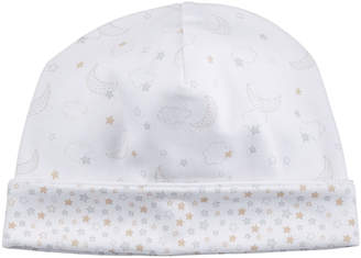 Kissy Kissy Sweet Dreams Printed Baby Hat