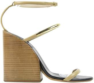 Chloé Leather heels