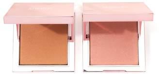 Christie Brinkley Backstage Beauty Blush & Bronzer Duo - Thrill