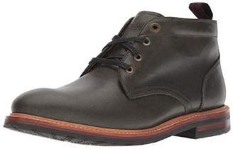 Florsheim Men's Foundry Plain Toe Dress Casual Chukka Boot