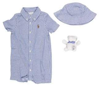 Ralph Lauren Boys' Two-Piece Set w/ Tags