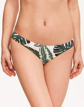 Seafolly Palm Beach Hipster Bikini Brief