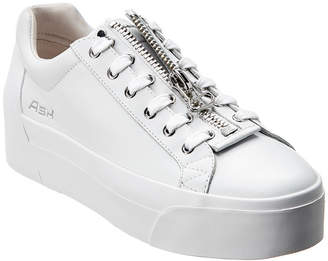 Ash Buzz Leather Sneaker