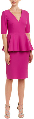 Milly Lola Sheath Dress