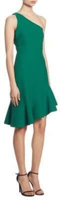 Cinq à Sept Stella One-Shoulder Dress
