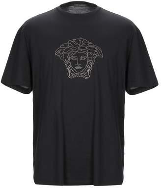 ed7ab1bbf Versace T Shirts For Men - ShopStyle UK