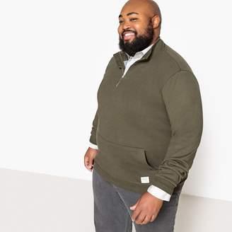 CASTALUNA MEN'S BIG & TALL High Neck Sweatshirt
