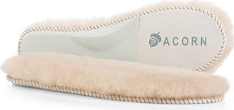 Women's Acorn Sheepskin Insole (2 Pairs) $29.95 thestylecure.com