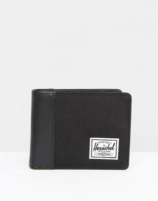 Herschel Edward Bi-Fold Wallet With Rfid