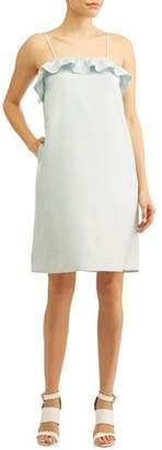 Love Sadie Women's Ruffle Cami Dress