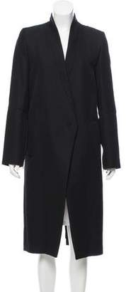 Maison Margiela Structured Long Coat w/ Tags