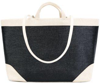 La Perla 'Beach' bag $807.16 thestylecure.com