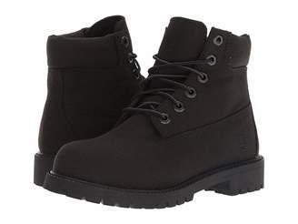 Timberland Kids 6 Premium Fabric Boot (Big Kid)