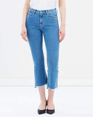 MiH Jeans Marty Flared Jeans