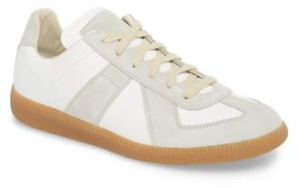 MM6 MAISON MARGIELA Maison Margiela Replica Low Top Sneaker