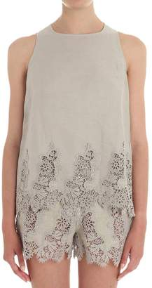 Ermanno Scervino LIFESTYLE Top Top Women Lifestyle