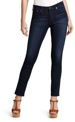 AG Jeans Prima Mid Rise Jeans in Jetsetter