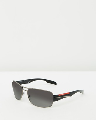 Prada Linea Rossa PS53NS Polarised