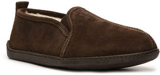 Minnetonka Pile Lined Romeo Slipper - Men's